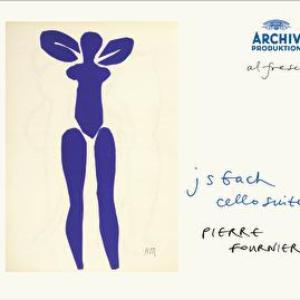 Bach, J.S.: The Cello Suites