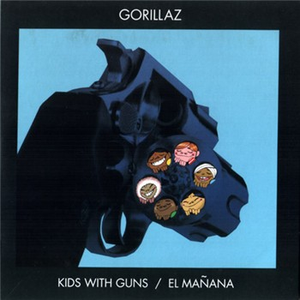 Kids With Guns / El Mañana