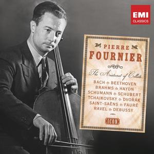 Icon: Pierre Fournier