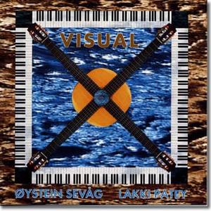 Visual (feat. Lakki Patey)