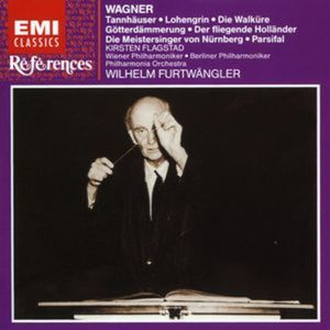 Wilhelm Furtwängler conducts Wagner