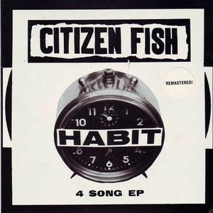 Habit 4 Song EP