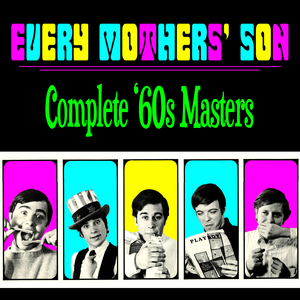 Complete '60s Masters