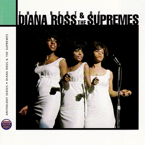 Anthology: The Best of Diana Ross & the Supremes (disc 2)