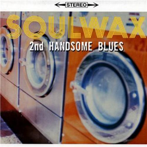 2nd Handsome Blues