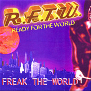 Freak the World