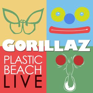 Plastic Beach Live