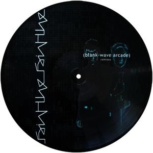 Blank-Wave Arcade Remixes