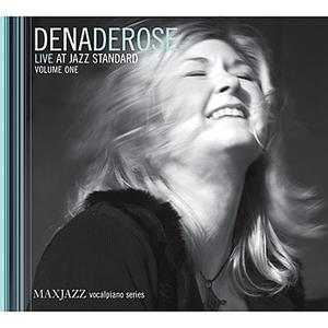Live at Jazz Standard Volume One