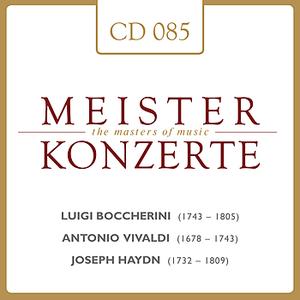 Boccherini - Vivaldi - Haydn