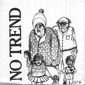 "No Trend 7"""