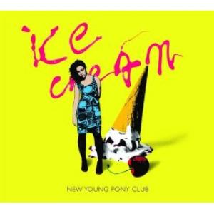 Ice Cream (The Hooks Remix)