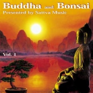 Buddha and Bonsai, Volume 1