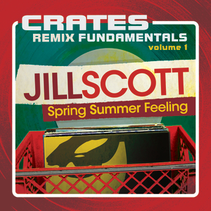 Crates: Remix Fundamentals Volume 1