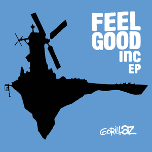 Feel Good Inc EP