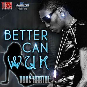 Better Can Wuk