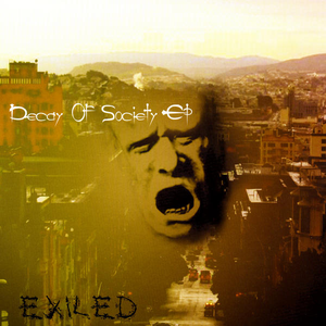 Decay Of Society EP