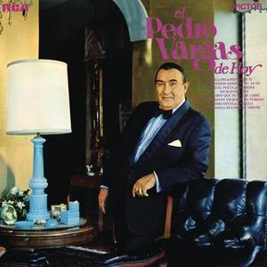 El Pedro Vargas De Hoy