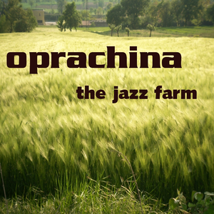 The jazz farm
